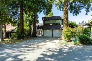 Photo 2: 12657 OCEAN CLIFF DRIVE in Surrey: Crescent Bch Ocean Pk. House for sale (South Surrey White Rock)  : MLS®# R2398432