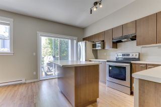 """Photo 17: 70 19572 FRASER Way in Pitt Meadows: South Meadows Townhouse for sale in """"COHO II"""" : MLS®# R2494796"""