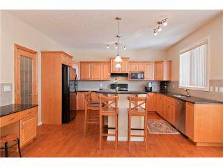 Photo 5: 36 CIMARRON ESTATES Way: Okotoks House for sale : MLS®# C4040427