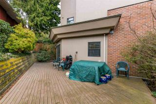 Photo 20: 820 MAPLE Street: White Rock Townhouse for sale (South Surrey White Rock)  : MLS®# R2438919
