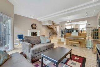 Photo 5: 283 4037 42 Street NW in Calgary: Varsity Row/Townhouse for sale : MLS®# A1126514
