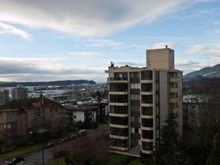 """Photo 19: 602 540 LONSDALE Avenue in North Vancouver: Lower Lonsdale Condo for sale in """"GROSVENOR"""" : MLS®# V864237"""