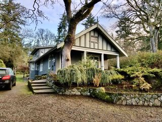 Photo 1: 1086 W Burnside Rd in VICTORIA: SW Strawberry Vale House for sale (Saanich West)  : MLS®# 812559