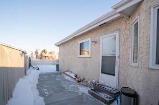Photo 26: 3309 44A Street in Edmonton: Zone 29 House for sale : MLS®# E4229160