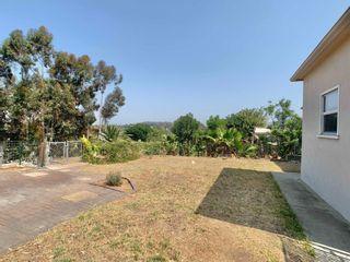 Photo 34: LA MESA House for sale : 2 bedrooms : 4628 Pomona Avenue