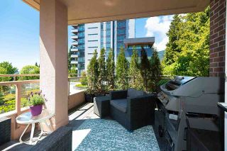 """Photo 5: 309 - 2271 BELLEVUE Avenue in West Vancouver: Dundarave Condo for sale in """"THE ROSEMONT"""" : MLS®# R2615793"""