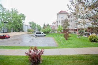 Photo 22: 112 6703 172 Street in Edmonton: Zone 20 Condo for sale : MLS®# E4249668