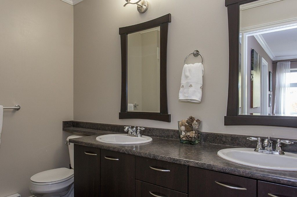 "Photo 28: Photos: 6 6785 193 Street in Surrey: Clayton Townhouse for sale in ""MADRONA"" (Cloverdale)  : MLS®# R2160056"