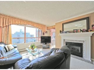 Photo 6: # 606 15111 RUSSELL AV: White Rock Condo for sale (South Surrey White Rock)  : MLS®# F1421821