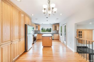 Photo 22: 7475 185 Street in Surrey: Clayton House for sale (Cloverdale)  : MLS®# R2571822