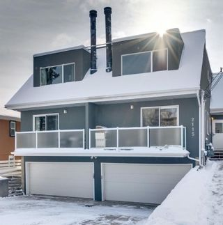 Photo 1: C 2115 35 Avenue SW in Calgary: Altadore Row/Townhouse for sale : MLS®# A1068399