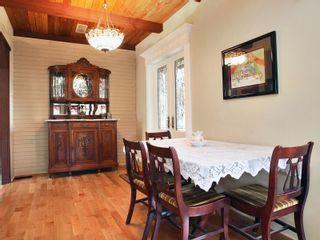 Photo 4: 1101 EDINBURGH Street in New_Westminster: VNWMP House for sale (New Westminster)  : MLS®# V711635