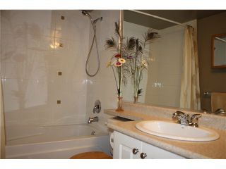 """Photo 6: 401 189 ONTARIO Place in Vancouver: Main Condo for sale in """"THE MAYFAIR"""" (Vancouver East)  : MLS®# V912877"""