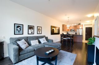 """Photo 3: 114 250 FRANCIS Way in New Westminster: Fraserview NW Condo for sale in """"THE GROVE"""" : MLS®# R2297975"""