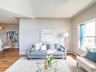 Photo 11: 303 6900 Hunterview Drive NW in Calgary: Huntington Hills Apartment for sale : MLS®# A1105086