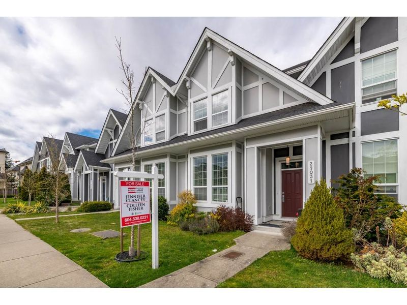FEATURED LISTING: 21031 79A Avenue Langley