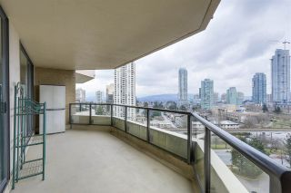 """Photo 14: 1404 6152 KATHLEEN Avenue in Burnaby: Metrotown Condo for sale in """"THE EMBASSY"""" (Burnaby South)  : MLS®# R2246518"""