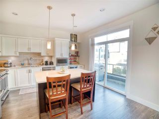 """Photo 12: 7 7374 194A Street in Surrey: Clayton Townhouse for sale in """"Asher"""" (Cloverdale)  : MLS®# R2536386"""