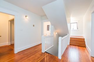Photo 24: 443 FIFTH STREET in New Westminster: Queens Park House for sale : MLS®# R2539556