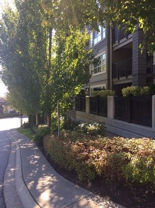 "Photo 16: 208 2958 WHISPER Way in Coquitlam: Westwood Plateau Condo for sale in ""Summerlin"" : MLS®# R2210932"