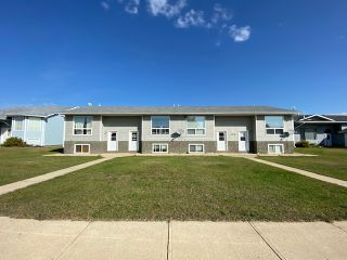 Photo 1: 4804 3 Avenue in Chauvin: Chavin Multifamily for sale (MD of Wainwright)  : MLS®# A1037058