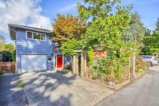Photo 2: 1387 ENDERBY AVENUE in Delta: Beach Grove House for sale (Tsawwassen)  : MLS®# R2000197