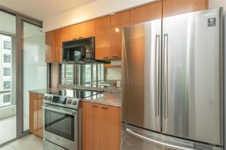 Photo 6: 1804 1200 W GEORGIA Street in Vancouver: West End VW Condo for sale (Vancouver West)  : MLS®# R2590926