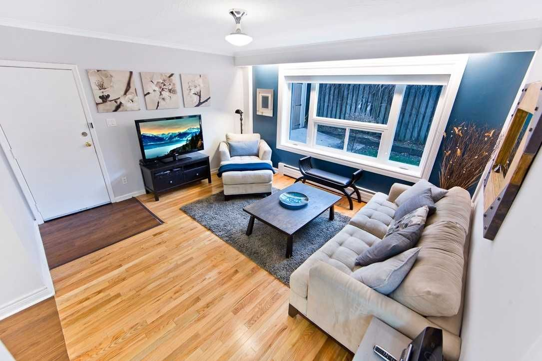 Main Photo: 1 345 Sheppard Avenue in Toronto: Willowdale East House (Apartment) for lease (Toronto C14)  : MLS®# C5100368