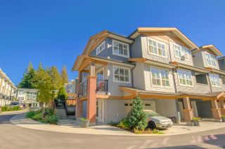"""Photo 2: 18 24086 104 Avenue in Maple Ridge: Albion Townhouse for sale in """"WILLOW"""" : MLS®# R2503932"""