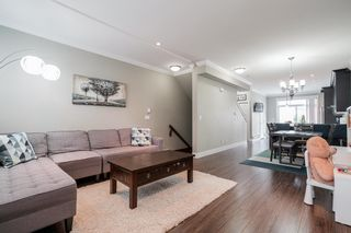"""Photo 5: 14 13670 62 Avenue in Surrey: Sullivan Station Townhouse for sale in """"Panorama 62"""" : MLS®# R2625078"""