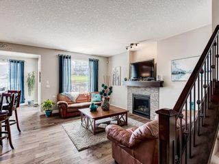 Photo 6: 220 HILLCREST Drive SW: Airdrie Detached for sale : MLS®# A1018720