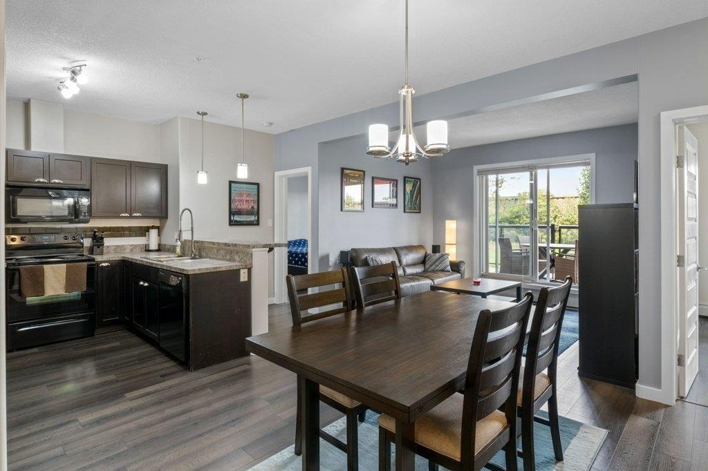 Main Photo:  in Edmonton: Zone 56 Condo for sale : MLS®# E4255682
