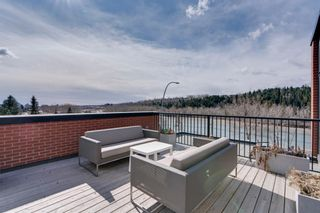 Photo 41: 3004 Parkdale Boulevard NW in Calgary: Parkdale Row/Townhouse for sale : MLS®# A1093150