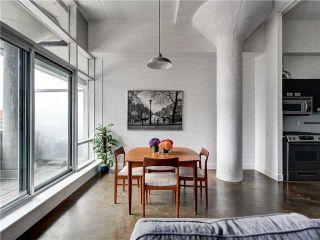 Photo 4: 233 Carlaw Ave Unit #302 in Toronto: South Riverdale Condo for sale (Toronto E01)  : MLS®# E3695136