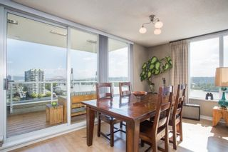 """Photo 8: 1503 39 SIXTH Street in New Westminster: Downtown NW Condo for sale in """"Quantum"""" : MLS®# R2579067"""
