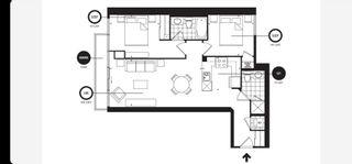 Photo 17: 2210 21 Carlton Street in Toronto: Church-Yonge Corridor Condo for lease (Toronto C08)  : MLS®# C5292049