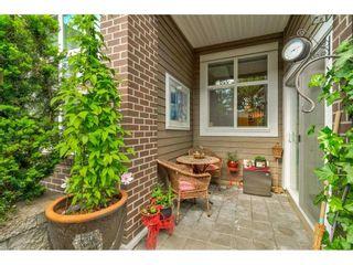 """Photo 29: 114 18818 68 Avenue in Surrey: Clayton Condo for sale in """"Celara"""" (Cloverdale)  : MLS®# R2586217"""