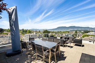 """Photo 26: 119 1777 W 7TH Avenue in Vancouver: Fairview VW Condo for sale in """"Kits 360"""" (Vancouver West)  : MLS®# R2594859"""