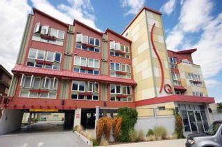 "Photo 1: 301 37841 CLEVELAND Avenue in Squamish: Downtown SQ Condo for sale in ""Studio SQ"" : MLS®# R2574527"