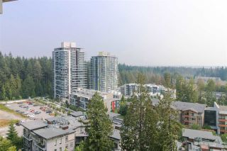 Photo 19: 1601 5782 BERTON Avenue in Vancouver: University VW Condo for sale (Vancouver West)  : MLS®# R2336789