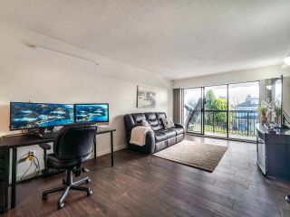 "Photo 6: 205 1025 CORNWALL Street in New Westminster: Uptown NW Condo for sale in ""CORNWALL PLACE"" : MLS®# R2537954"