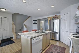 Photo 6: 110 Panamount Square NW in Calgary: Panorama Hills Semi Detached for sale : MLS®# A1094824