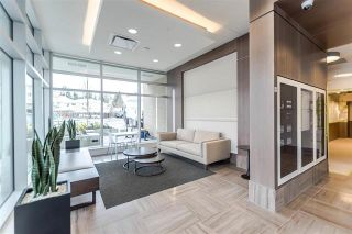 "Photo 1: 2109 602 COMO LAKE Avenue in Coquitlam: Coquitlam West Condo for sale in ""UPTOWN"" : MLS®# R2147075"