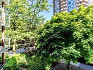 """Photo 11: 203 1240 QUAYSIDE Drive in New Westminster: Quay Condo for sale in """"TIFFANY SHORES"""" : MLS®# R2587863"""