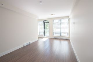 """Photo 3: 110 258 SIXTH Street in New Westminster: Uptown NW Townhouse for sale in """"258"""" : MLS®# R2026932"""
