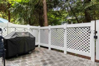 Photo 23: 9299 BRAEMOOR Place in Burnaby: Forest Hills BN Townhouse for sale (Burnaby North)  : MLS®# R2587687
