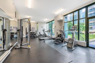 Photo 21: 3209 1239 W GEORGIA Street in Vancouver: Coal Harbour Condo for sale (Vancouver West)  : MLS®# R2495132