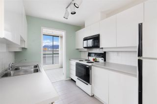 """Photo 14: 302 2288 PINE Street in Vancouver: Fairview VW Condo for sale in """"THE FAIRVIEW"""" (Vancouver West)  : MLS®# R2519056"""