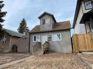 Photo 1: 12114 85 Street in Edmonton: Zone 05 House for sale : MLS®# E4230110