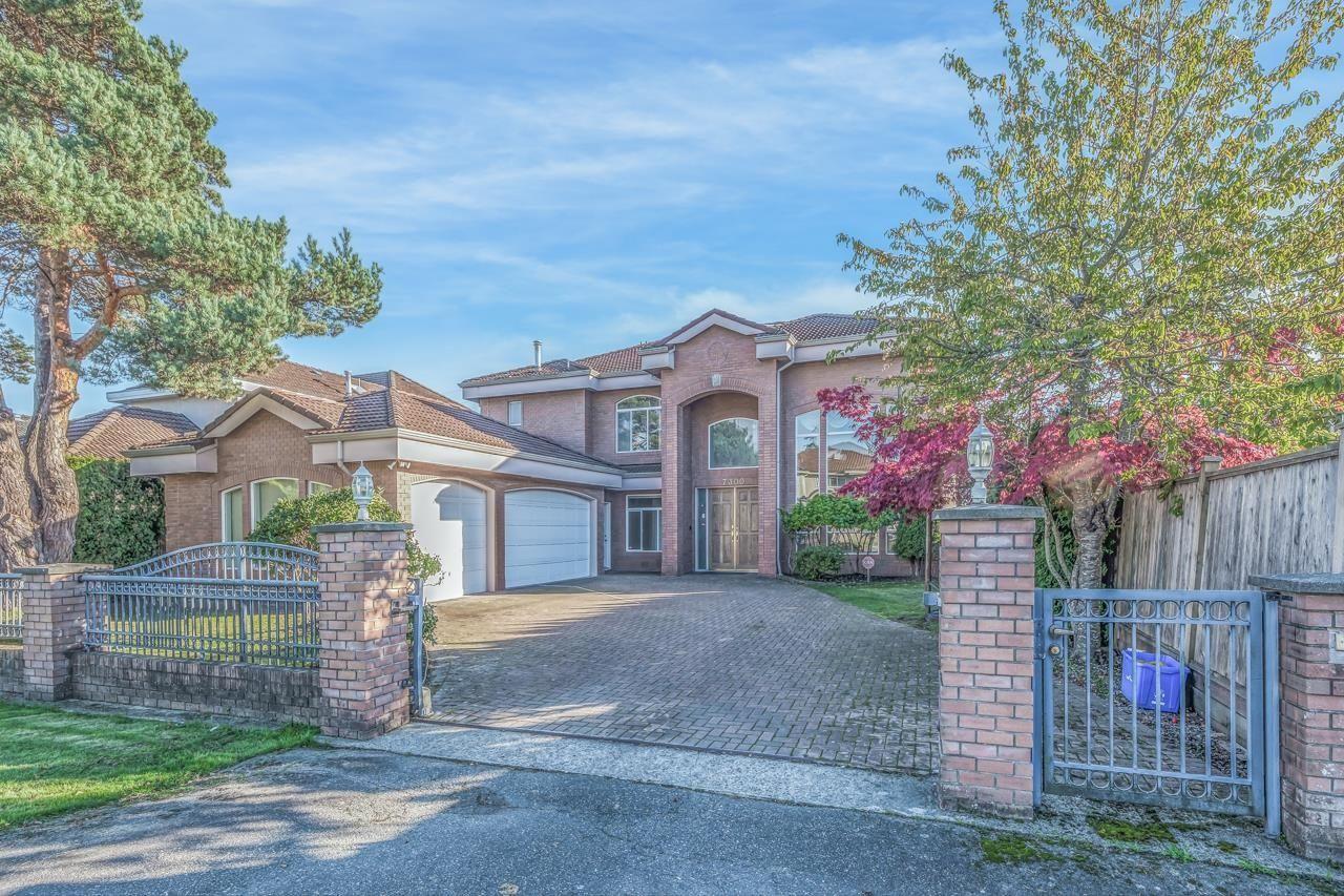 Main Photo: 7300 BROADMOOR Boulevard in Richmond: Broadmoor House for sale : MLS®# R2624951